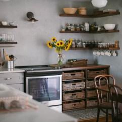 Renovated Kitchen Overstock Island The Renovation Golubka
