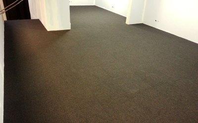 Textilplattor inklusive inläggning från 400 kr/kvm