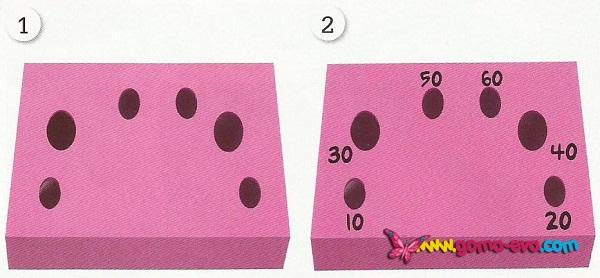 pasos 1 y 2