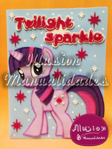 Twilight Sparkle 1