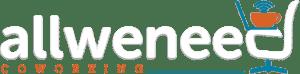 Logo Allweneed - Logo-Allweneed
