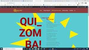 Quizomba site 2 - Quizomba site (2)
