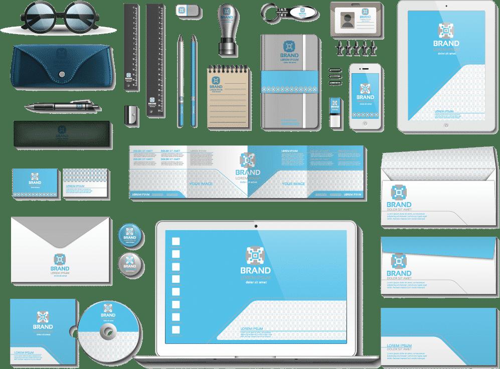 Branding e Identidade Visual para Pequenas Empresas - Branding para pequenas empresas