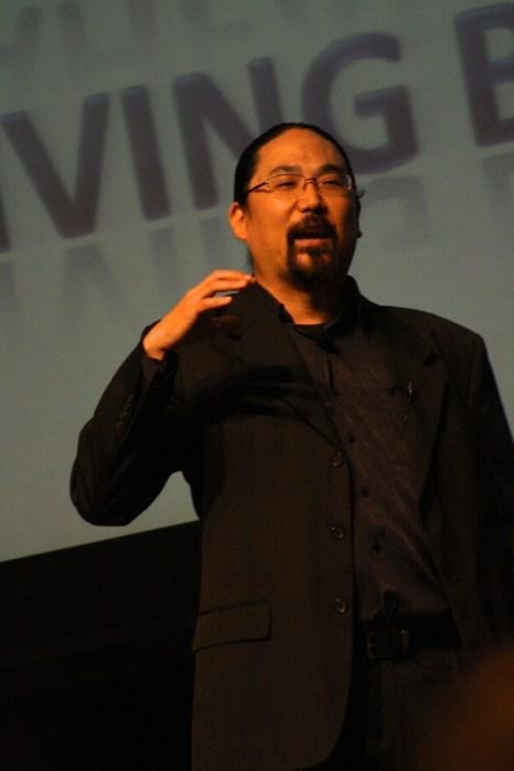 Closing Keynote Speaker