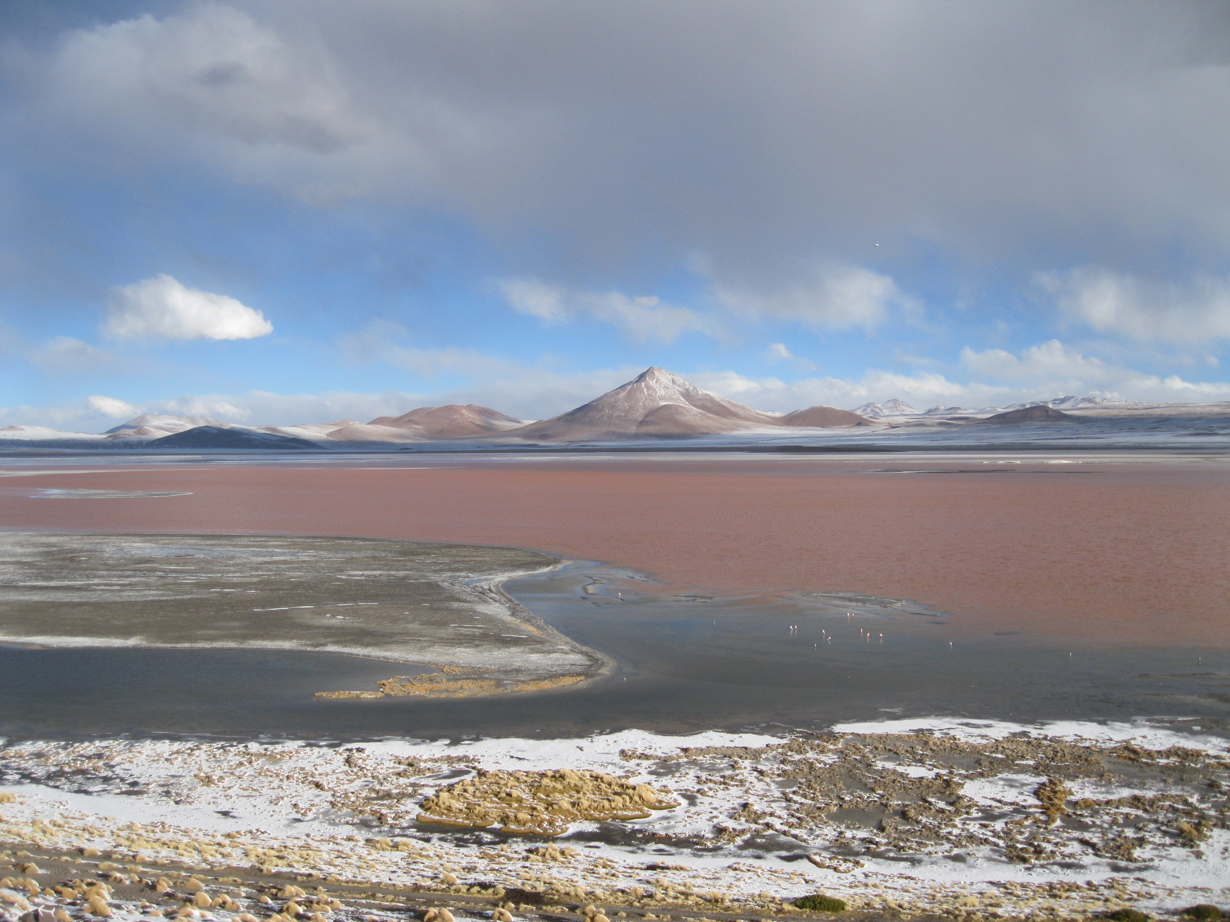 We include products we think are useful for our readers. Salar de Uyuni: Your Guide to the Bolivian Salt Flats