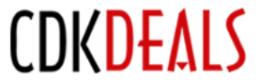 CDK Deals