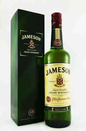 Jameson Irish Whiskey -70cl (Single Bottle) - GoMarket