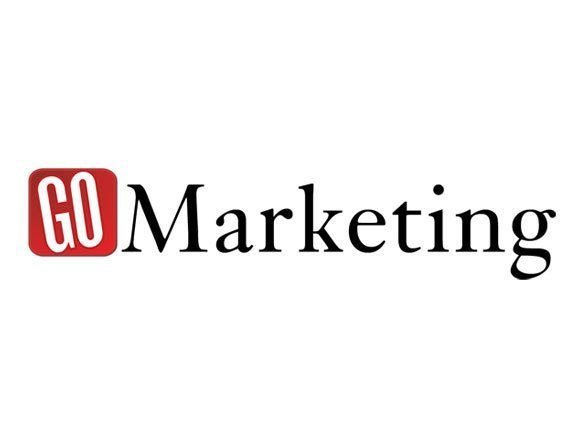 GoMarketing Logo