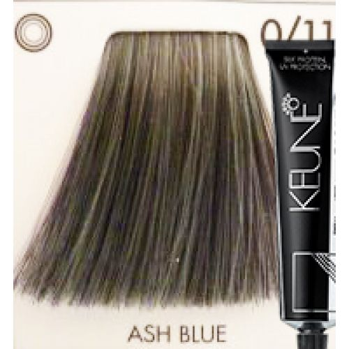 Keune Tinta Color Ash Blue 011 Hair Color Amp Dye Gomartpk