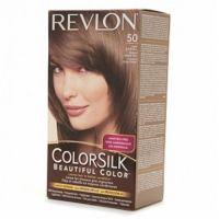 Revlon Colorsilk Hair Color Dye - Light Ash Brown 50 ...