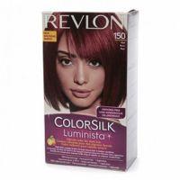 Revlon ColorSilk Luminista Hair Color Dye - Red 150 - Hair ...
