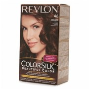revlon colorsilk hair color dye