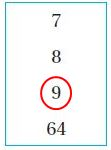 Chapter 6 Go Math HMH Answer Key Grade 3 Review solution img_5b