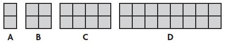 Go Math Grade 3 Answer Key Chapter 11 Perimeter and Area Problem Solving Area of Rectangles img 63