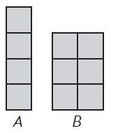 Go Math Grade 3 Answer Key Chapter 11 Perimeter and Area Same Perimeter, Different Areas img 76