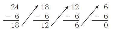 Go Math Grade 3 Answer Key Chapter 6 Understand Division Extra Practice Common Core img 4
