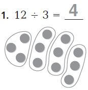 Go Math Grade 3 Answer Key Chapter 7 Division Facts and Strategies Divide by 3 img 8
