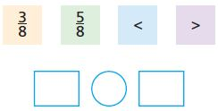 Go Math Grade 3 Answer Key Chapter 9 Compare Fractions Review/Test img 33