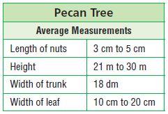 Go Math Grade 4 Answer Key Chapter 12 Relative Sizes of Measurement Units img 43