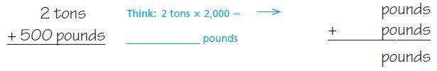 Go Math Grade 4 Answer Key Chapter 12 Relative Sizes of Measurement Units img 65