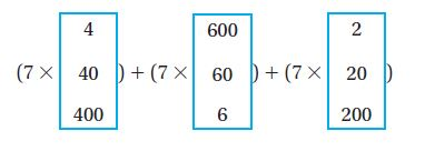 Go Math Grade 4 Answer Key Chapter 2 Multiply by 1-Digit Numbers Review/Test img 54