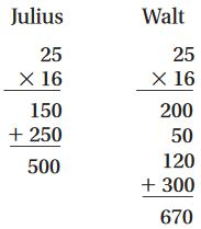 Go Math Grade 4 Answer Key Chapter 3 Multiply 2-Digit Numbers Review/Test img 37