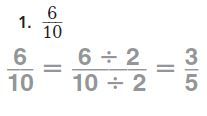 Go Math Grade 4 Answer Key Chapter 6 Fraction Equivalence and Comparison Common Core Simplest Form img 7