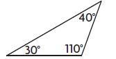 Go Math Grade 4 Answer Key Homework Practice FL Chapter 11 Angles Common Core - Angles img 18