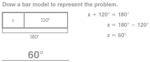 Go Math Grade 4 Answer Key Homework Practice FL Chapter 11 Angles Common Core - Angles img 37