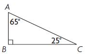Go Math Grade 4 Answer Key Homework Practice FL Chapter 11 Angles Common Core - Angles img 51