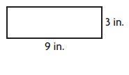 Go Math Grade 4 Answer Key Homework Practice FL Chapter 13 Algebra Perimeter and Area Common Core - Algebra: Perimeter and Area img 1