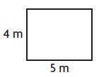 Go Math Grade 4 Answer Key Homework Practice FL Chapter 13 Algebra Perimeter and Area Common Core - Algebra: Perimeter and Area img 7
