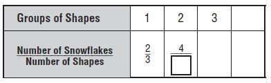 Go Math Grade 4 Answer Key Homework Practice FL Chapter 6 Fraction Equivalence and Comparison Common Core - Fraction Equivalence and Comparison img 12