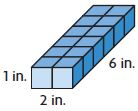 Go Math Grade 5 Answer Key Chapter 11 Geometry and Volume Lesson 8: Volume of Rectangular Prisms img 103