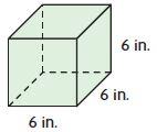 Go Math Grade 5 Answer Key Chapter 11 Geometry and Volume Lesson 9: Algebra Apply Volume Formulas img 112
