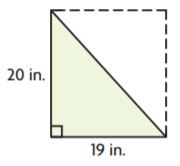 Go Math Grade 6 Answer Key Chapter 10 Area of Parallelograms img 20