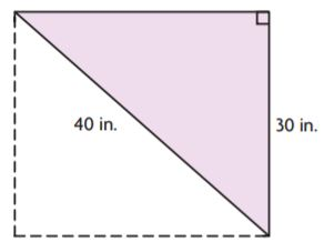 Go Math Grade 6 Answer Key Chapter 10 Area of Parallelograms img 23