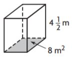 Go Math Grade 6 Answer Key Chapter 11 Surface Area and Volume img 72