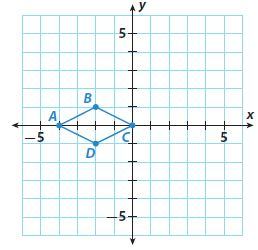 Go Math Grade 8 Answer Key Chapter 9 Transformations and Congruence Lesson 3: Properties of Rotation img 18