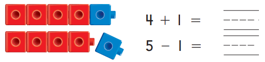 1st Grade Go Math Answer Key Chapter 8 Two-Digit Addition and Subtraction 1.3