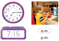 2nd Grade Go Math Answer Key Chapter 7 Money and Time 7.11 2
