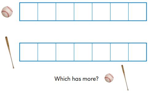 Go Math 1st Grade Answer Key Chapter 10 Represent Data 10.2 1