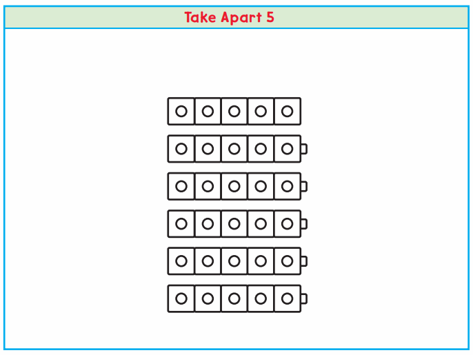 Go Math 1st Grade Answer Key Chapter 2 Subtraction Concepts 159.1