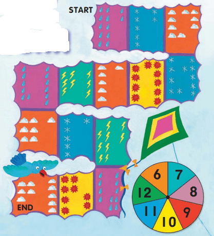 Go Math Answer Key Grade K Chapter 4 Represent and Compare Numbers to 10 1.8