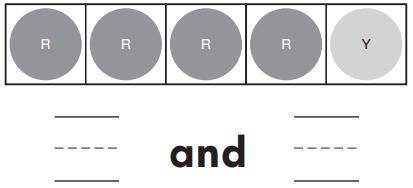 Go Math Answer Key Grade K Chapter 5 Addition 5.1 4