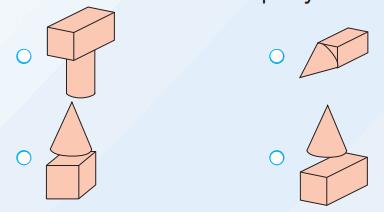 Go Math Grade 1 Answer Key Chapter 11 Three-Dimensional Geometry 51.1