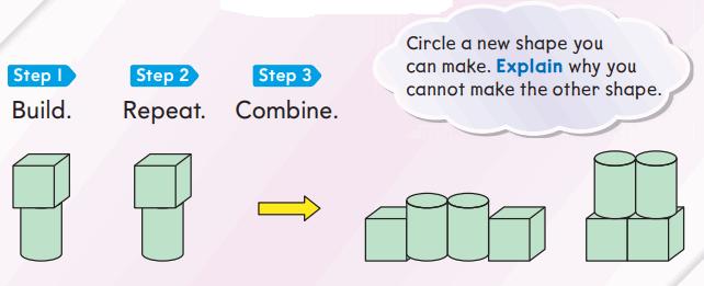 Go Math Grade 1 Chapter 11 Answer Key Pdf Three-Dimensional Geometry 60