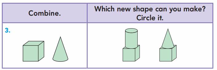 Go Math Grade 1 Chapter 11 Answer Key Pdf Three-Dimensional Geometry 71