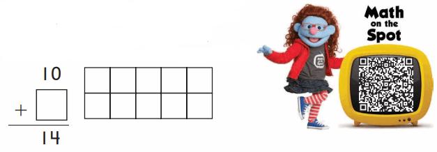 Go Math Grade 1 Chapter 3 Answer Key Pdf Addition Strategies 174