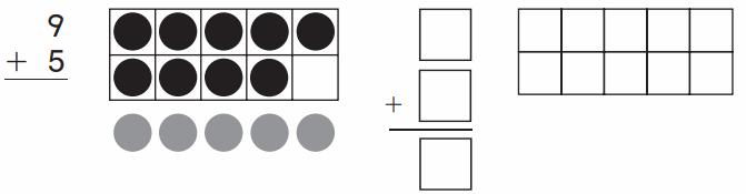 Go Math Grade 1 Chapter 3 Answer Key Pdf Addition Strategies 197